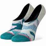 Stance Frankly Socks-Teal-M