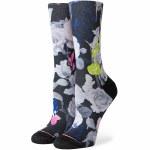 Stance Splendid Crew Socks-Black-M