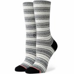 Stance Choice Socks-Black-M