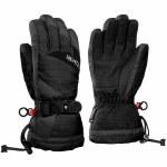 Kombi Boys Original Jr Gloves-Black-M
