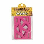 Krooked Risers-Hot Pink-1/8