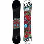 Lib Tech Mens Ejack Knife C3 Snowboard-Assorted-154