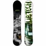Lib Tech Mens Skunk Ape HP C2 Snowboard-Assorted-161W