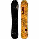 Lib Tech Mens SPLTBRD Snowboard-Assorted-156