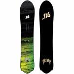 Lib Tech Mens Lost Rocket C3 Snowboard-Assorted-152.5