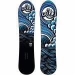 Lib Tech Mens JL Short Fat C3 Snowboard-Assorted-147