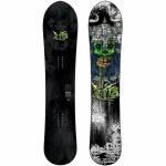Lib Tech Mens Stump Ape C2X Snowboard-Assorted-157W