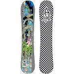 Lib Tech Mens Magic BM C2 Snowboard-Assorted-157