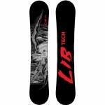LIB TECH Mens TRS Snowboard-NA-159W