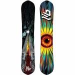 LIB TECH Mens Travis Rice Pro Pointy Snowboard-NA-1645W