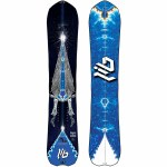 LIB TECH Mens Travis Rice Gold Member Split Snowboard-NA-159