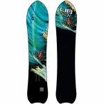 LIB TECH Mens Wayfinder II Snowboard-NA-155