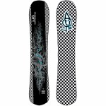 LIB TECH Mens Magic BM Snowboard-NA-161