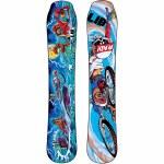 LIB TECH Mens MC Snake Kink Snowboard-NA-159