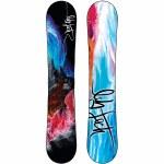 LIB TECH Womens NO43 Snowboard-NA-146