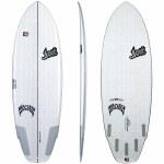Lib Tech Lost Puddle Jumper Surfboard- 5'11