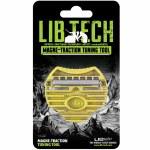 Lib Tech MTX Tuning Tool-Yellow-O/S