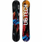 "Lib Tech TRS ""Total Ripper Series"" Horse Power C2X Snowboard-159"