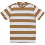 Loser Machine Erickson Short Sleeve T Shirt-Tobacco-L