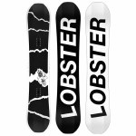 Lobster Mens The Sender Snowboard-Assorted-157