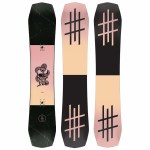 Lobster Mens Shifter Snowboard-Assorted-151