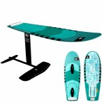 Liquid Force  Launch w/ Launch Foil Wakeboard-NA-4'5