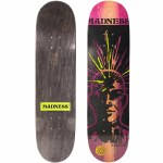 Madness Clay Expanded R7 Skateboard Deck-Clay Kreiner-8.25