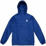Magenta Retractable Jacket-Royal Blue-L