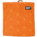 Neff Shield Snowboard Gaiter-Orange-OS