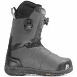 Nidecker Mens Helios Boa FCS Snowboard Boot-Slate-11.0