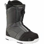 Nidecker Mens Ranger Boa Snowboard Boot-Grey-7.0