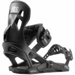 Now x Yes Snowboard Binding-Black/White-L