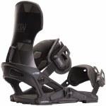 Now Recon Snowboard Binding-Black-M