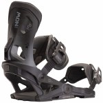Now Drive Snowboard Binding-Black-L