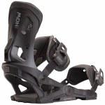 Now Drive Snowboard Binding-Black-S
