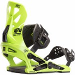 Now Select Pro Snowboard Binding-Green-M