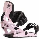 Now Vetta Snowboard Binding-Lavender-M