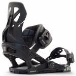 Now Bindings Mens Pro-Line Snowboard Binding-Black-M