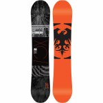 Never Summer Ripsaw Snowboard-162