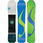 Never Summer Insta/Gator Snowboard-151