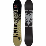 Never Summer Mens Dipstick Snowboard-156