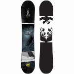 Never Summer Mens Ripsaw Snowboard-162