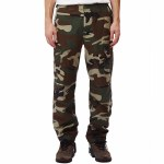 Obey Mens Recon Cargo Pant-Field Camo-30