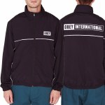 Obey Outlander Jacket-Black-L
