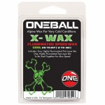 One Ball Jay X Wax Cool w/Graphite Bar Wax-Assorted-110g