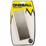 One Ball Jay Super Deluxe Steel Scraper-Assorted-6