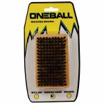 One Ball Jay Horsehair Brush-Assorted-3x5