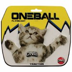 One Ball Jay Flying Cat Stomp Pad-Assorted-6X4