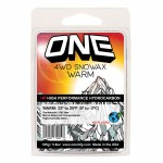 One Ball Jay  4wd Warm Wax-Assorted-165g