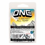 One Ball Jay  4wd Cool Wax-Assorted-165g